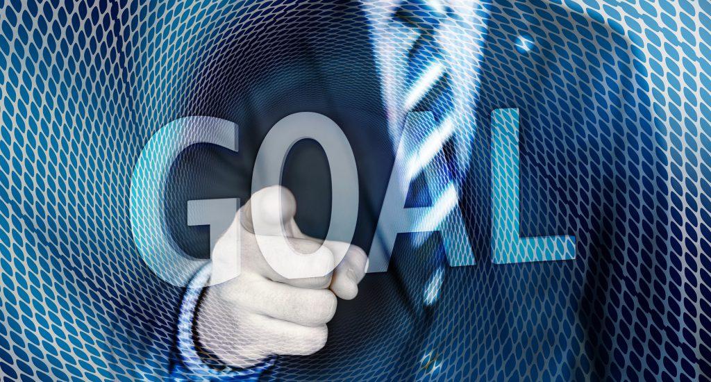 doelen stellen: garantie voor een succesvol leven?
