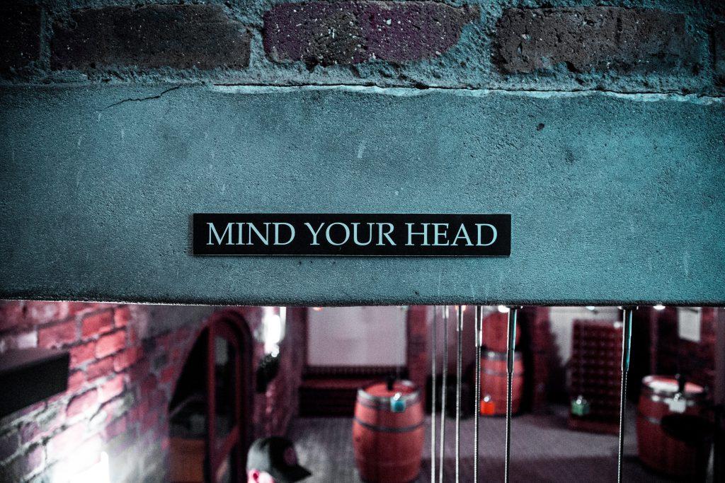 Stress; controleer jouw gedachten!