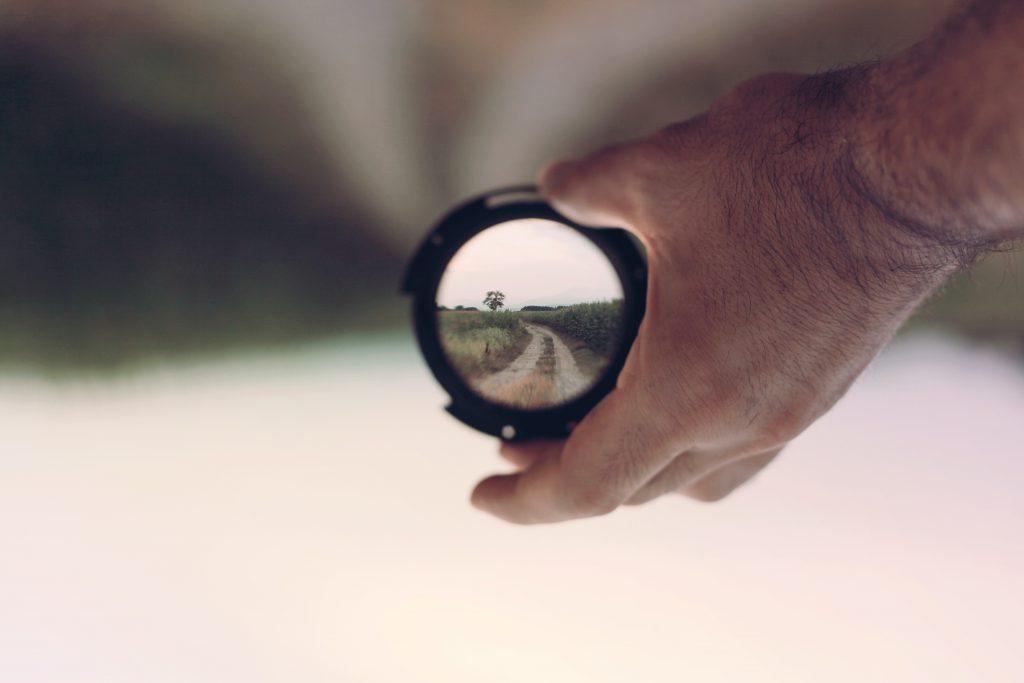 Focus-proces
